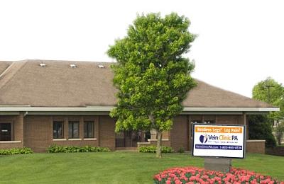 Vein Clinic PA - Eden Prairie, MN
