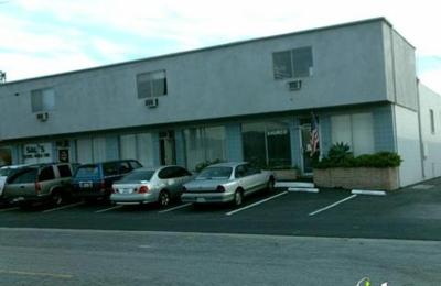 Shurco Tool Co Inc - Covina, CA