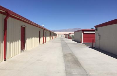 Security Public Storage   Palm Desert, CA