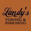 Landy's Towing & Roadside Assistance