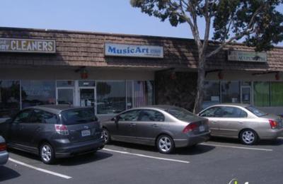 Musicart Studio - Foster City, CA