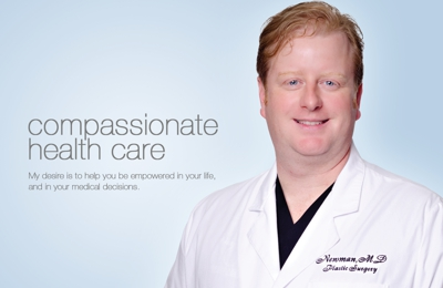 Newman, MD Plastic Surgery - Mountain Home, AR