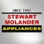 Stewart-Molander Appliances