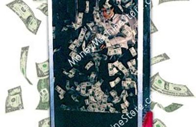 Cash Cube Money Machine Store - Orlando, FL