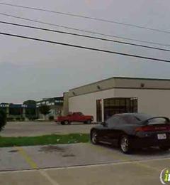 O'Reilly Auto Parts - Houston, TX