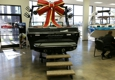"""San Diego Yacht Center 