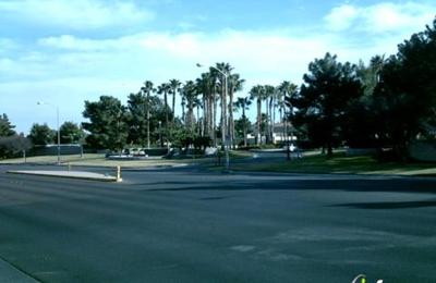 Spanish Trail Master Association - Las Vegas, NV