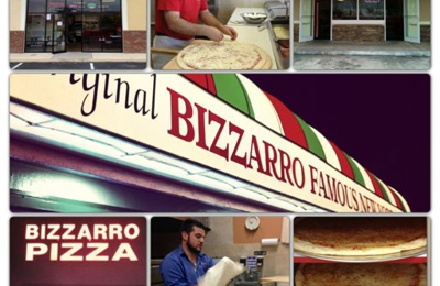 Bizzarro Pizza Of Oviedo - Oviedo, FL. True NY style