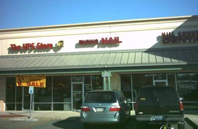 Encino Nail - San Antonio, TX