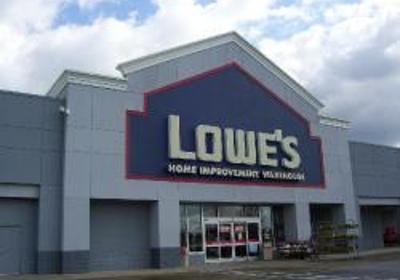 Lowe's Home Improvement 637 Us Highway 41, Schererville, IN