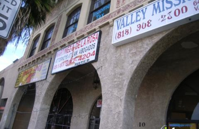 Central Business Systems Inc - Van Nuys, CA