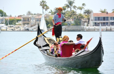Gondola Adventures Inc 200 Bayside Drive Newport Beach Ca