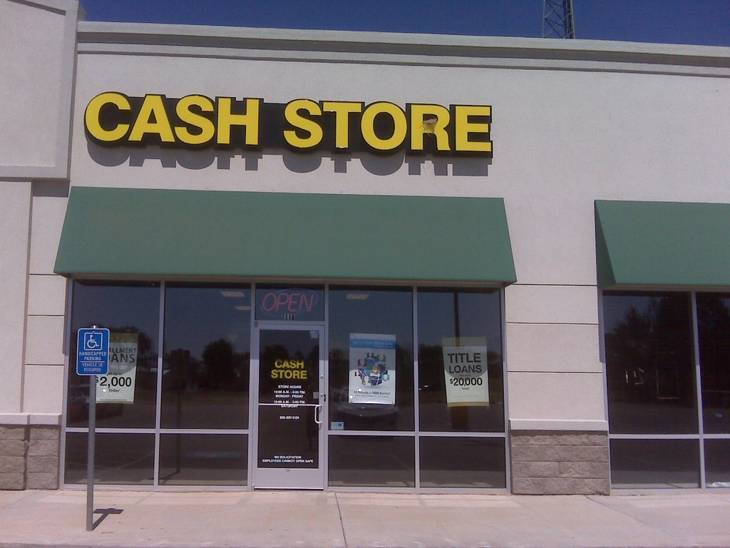 Will filing bankruptcy stop payday loans picture 3