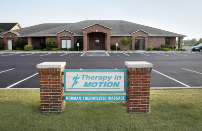 Therapy In Motion - Norman, OK