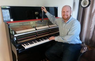 Barnes Piano, LLC - Charlotte, NC