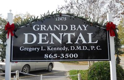 Grand Bay Dental - Grand Bay, AL