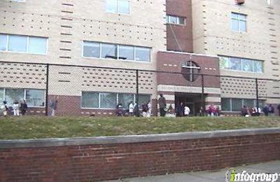 St. Paul's Episcopal Day School - Kansas City, MO