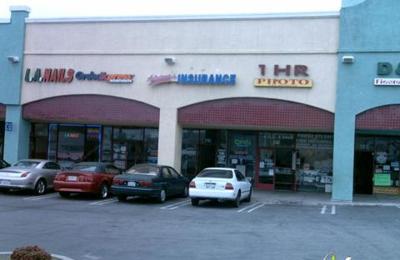Adriana's Insurance - Colton, CA