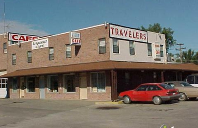 Virginia's Travelers Cafe - Lincoln, NE