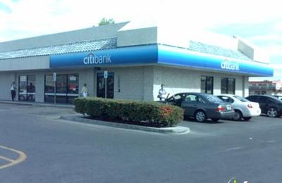 Citibank - Las Vegas, NV