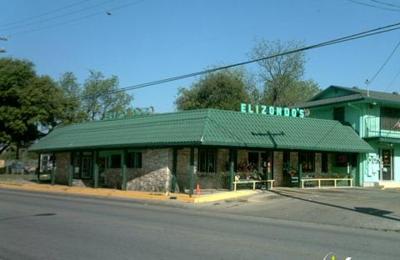 Elizondo Flower Shop - San Antonio, TX