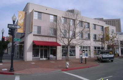 Hickman Charter Annex - Oakland, CA