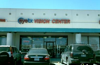 Eyetx Vision Center - San Antonio, TX