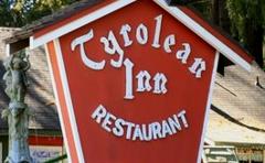 Tyrolean Inn Restaurant