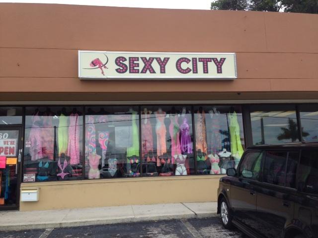 7c0f8c2198e1 Sexy City 60 E Oakland Park Blvd