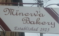 Minerva Bakery