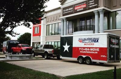 Ameritex Movers   Houston, TX