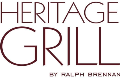 Heritage Grill - New Orleans, LA