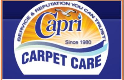 Capri Carpet Care - Ventura, CA