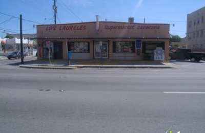 Los Laureles Supermarket - Miami, FL
