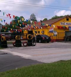 V.I. Massive Tires - Jacksonville, FL