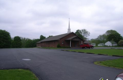 Bethel Missionary Baptist Church - Indianapolis, IN