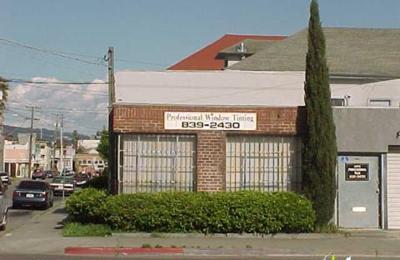Professional Film - Oakland, CA