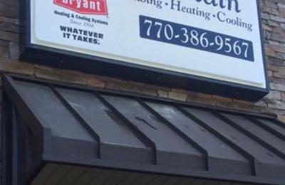 Chastain Plumbing, Heating & Cooling - Cartersville, GA