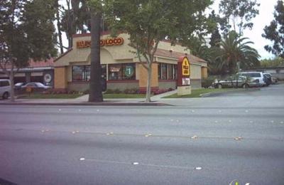 El Pollo Loco - Pomona, CA