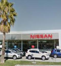 Mossy Nissan Kearny Mesa 8118 Clairemont Mesa Blvd, San