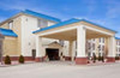 Holiday Inn Express Washington - Washington, IN