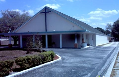 Global Family Fellowship - Clearwater, FL
