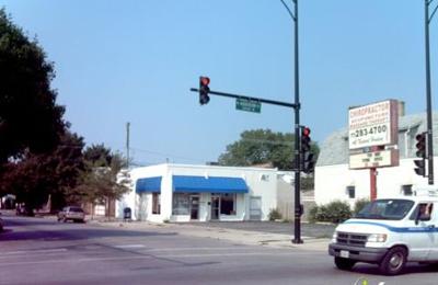 Advanced Spinal Clinic - Chicago, IL
