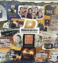 Douglas AutoCare - Winston Salem, NC