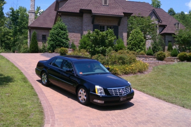 Certified Limousine Service