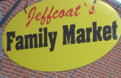 Jeffcoat's Family Market - Tunica, MS