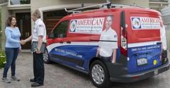 American Air Conditioning & Heating - Inglewood, CA