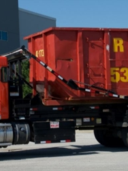 Ray's Trash Service Inc