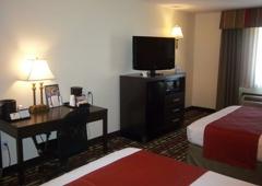 Best Western Greentree Inn & Suites - Moore, OK