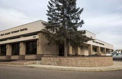 VCA North Academy Animal Hospital - Colorado Springs, CO